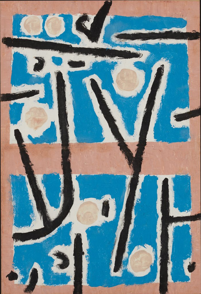 Untitled, Paul Klee