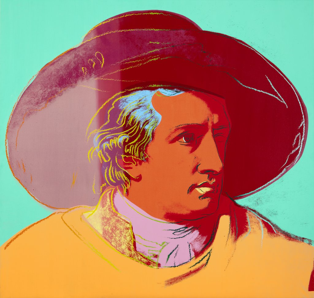 Johann Wolfgang Von Goethe Digitale Sammlung