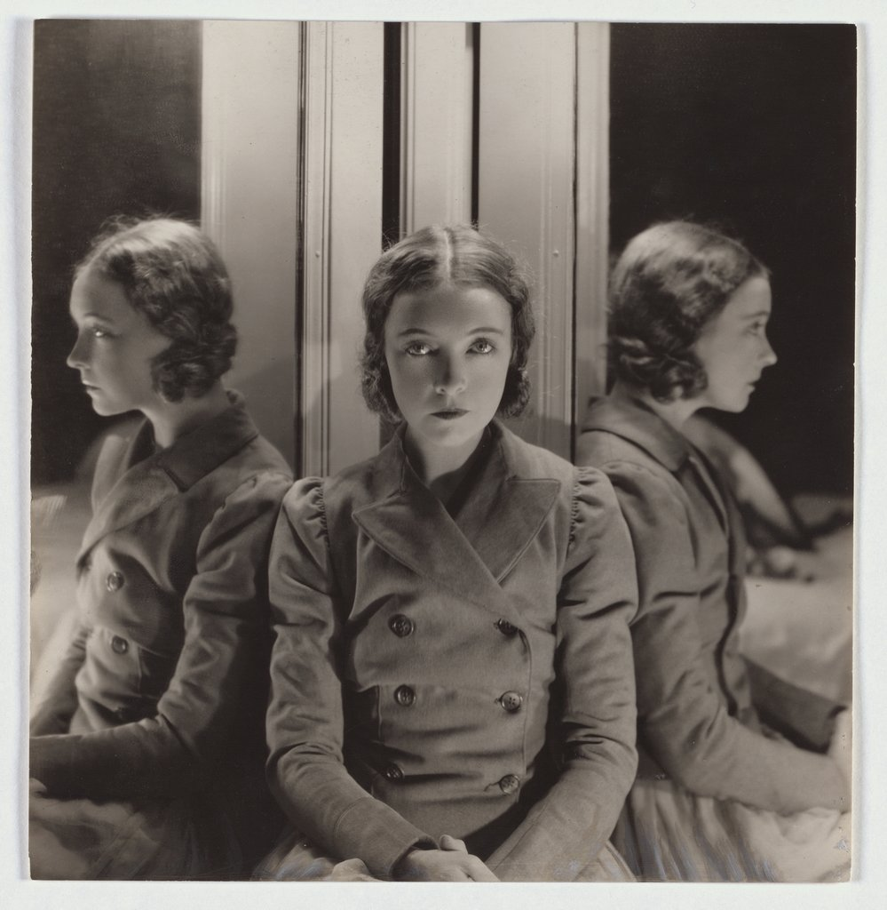 Lillian Gish, Cecil Beaton