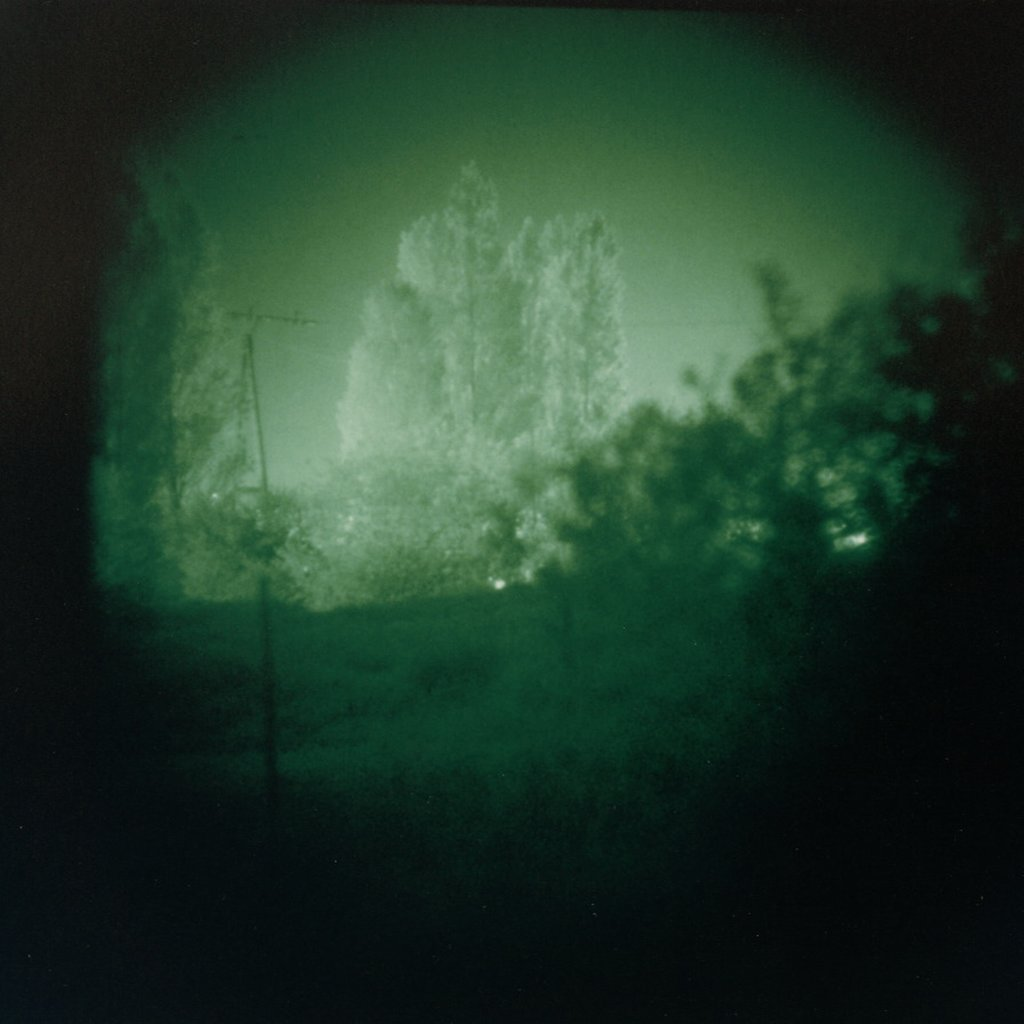 Night 6 III, Thomas Ruff