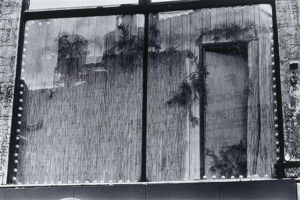 2-80-E-14A (NYC), from the series: In and Out of City Limits: New York/Boston, Robert Rauschenberg