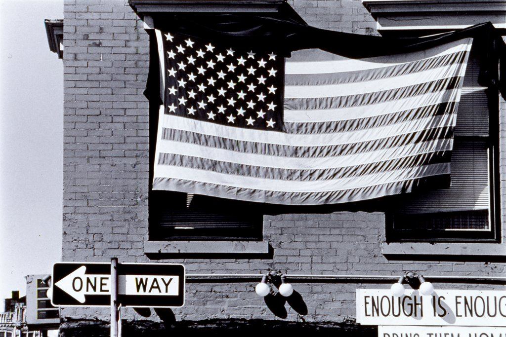 "10-80-C-17 (NYC), from the series ""In + Out of City Limits: New York/Boston"", Robert Rauschenberg"