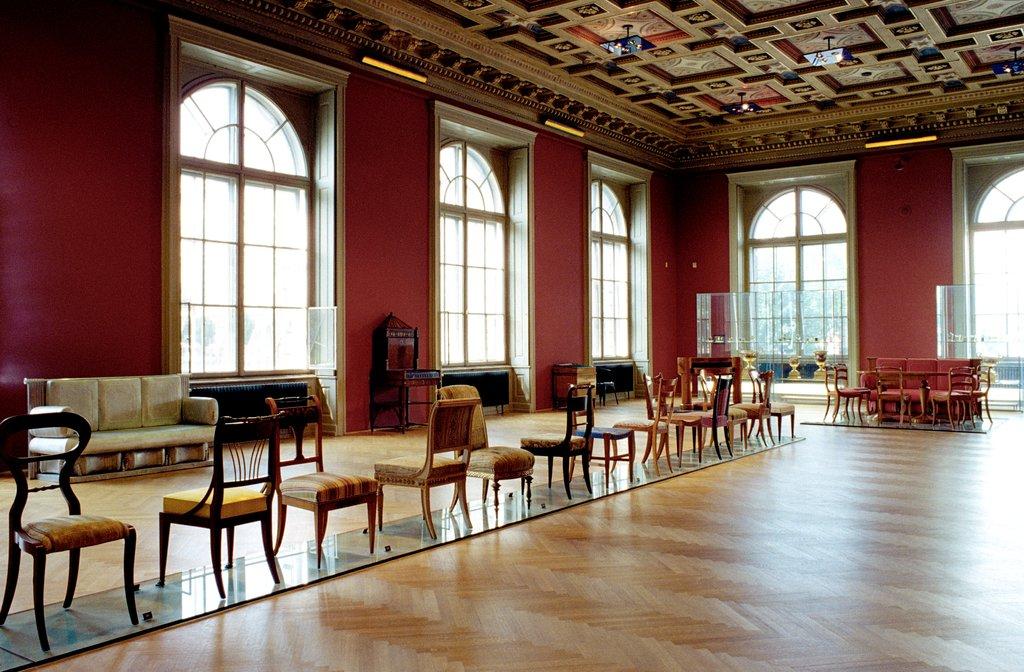 Museum Für Angewandte Kunst Wien I Digital Collection