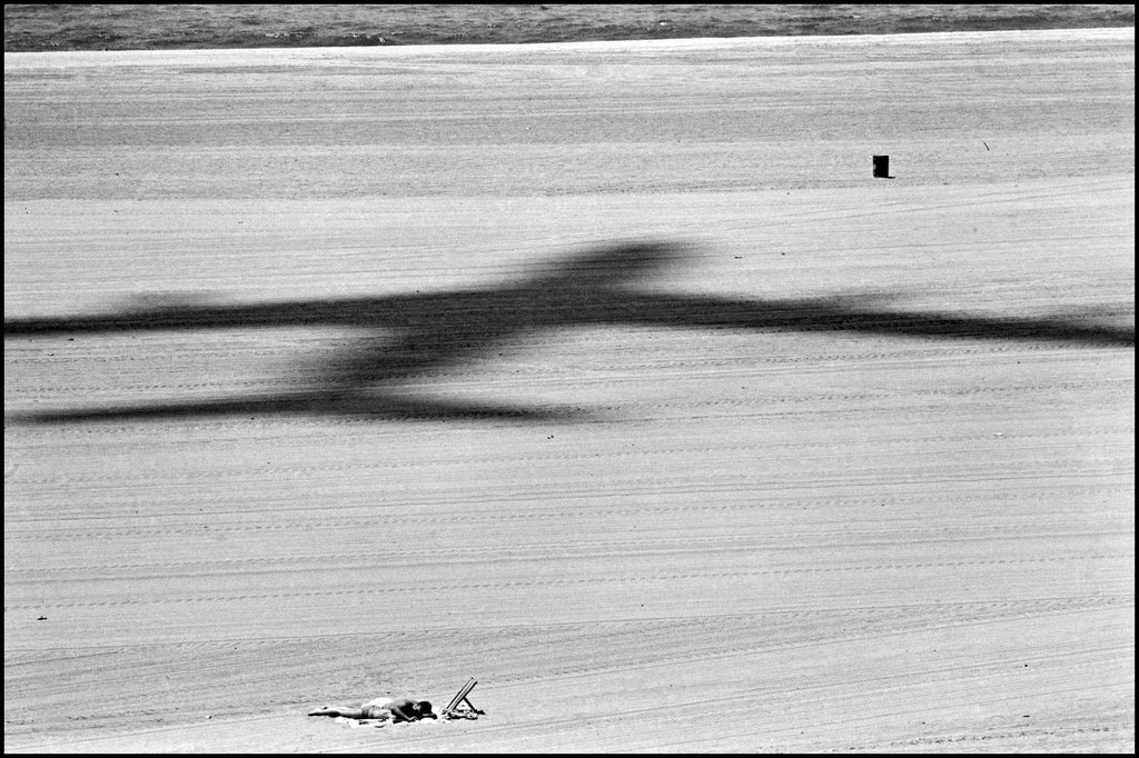 Playa del Ray, Dennis Stock
