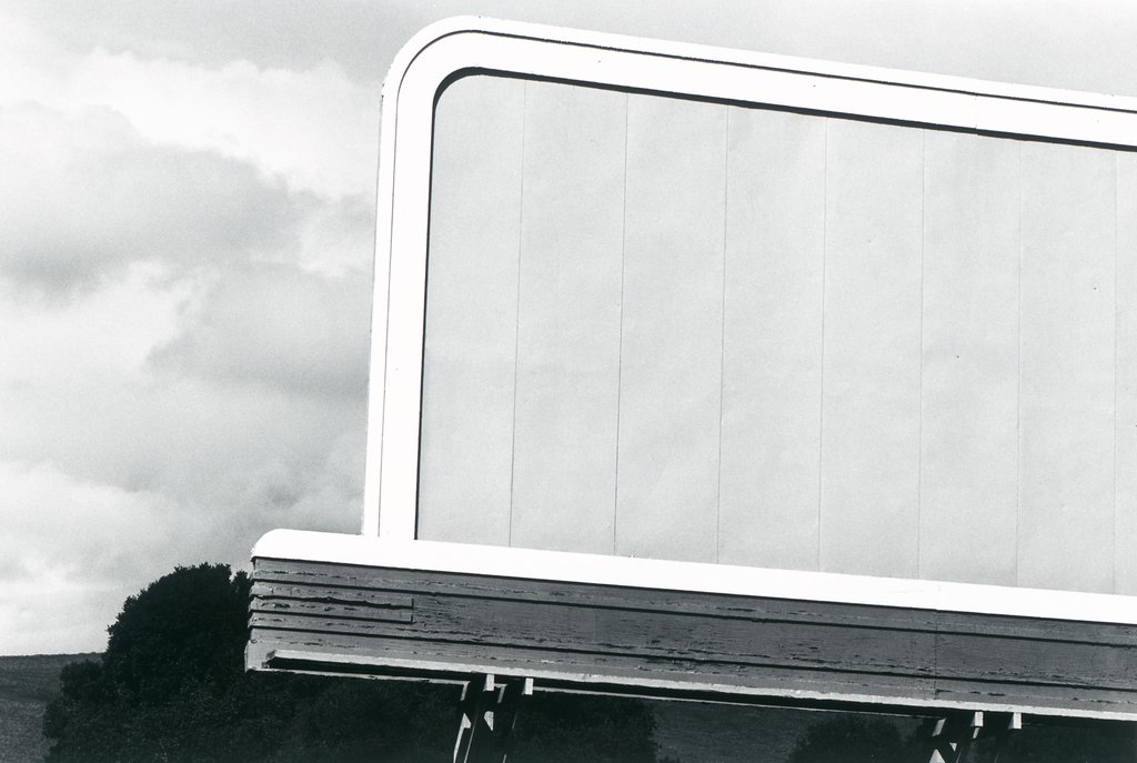 Morgan Hill: From the Series: Prototype Works, Lewis Baltz