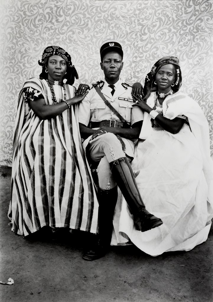 Untitled, Seydou Keïta