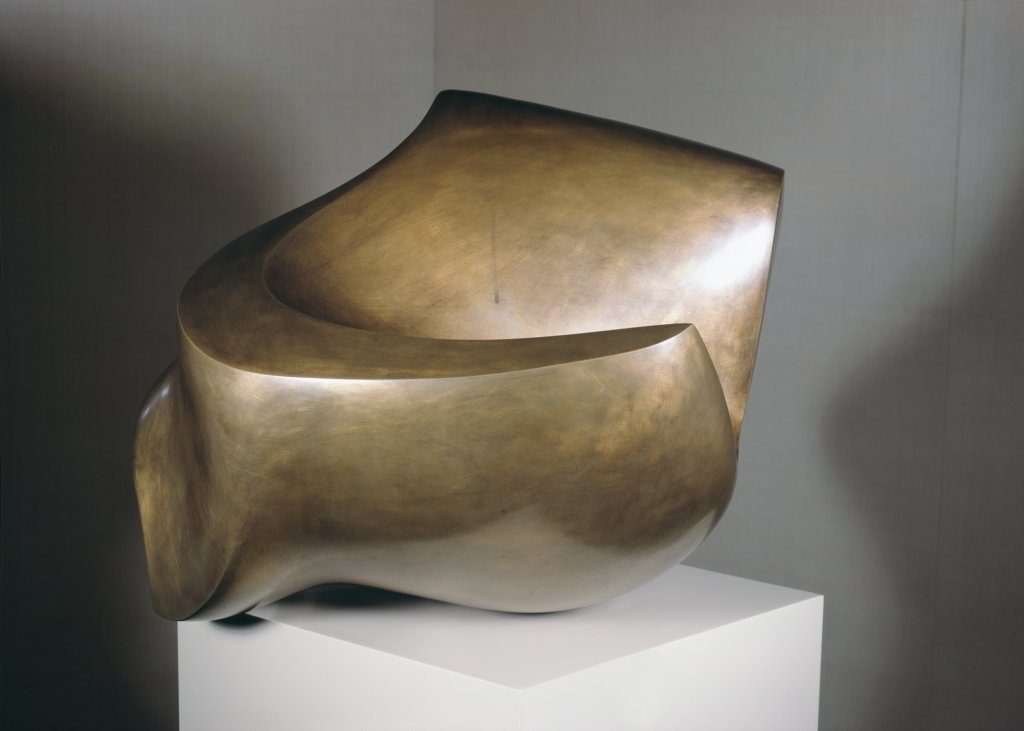 The Shell of Venus, Hans Arp