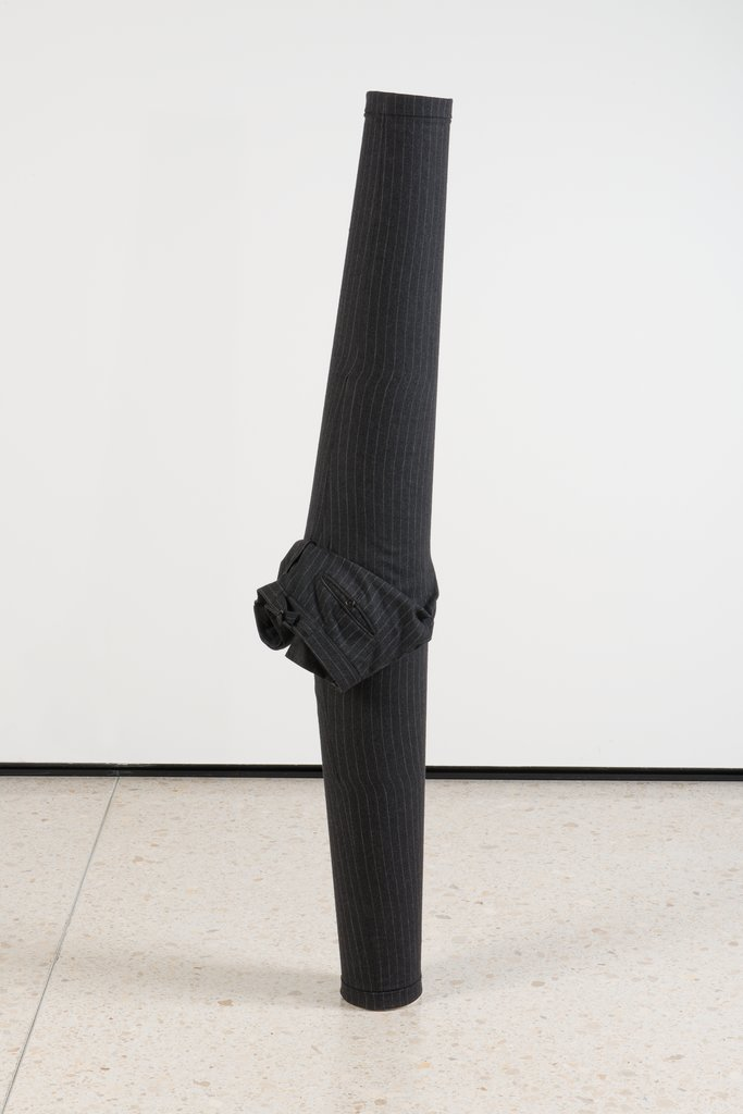 Untitled, Erwin Wurm