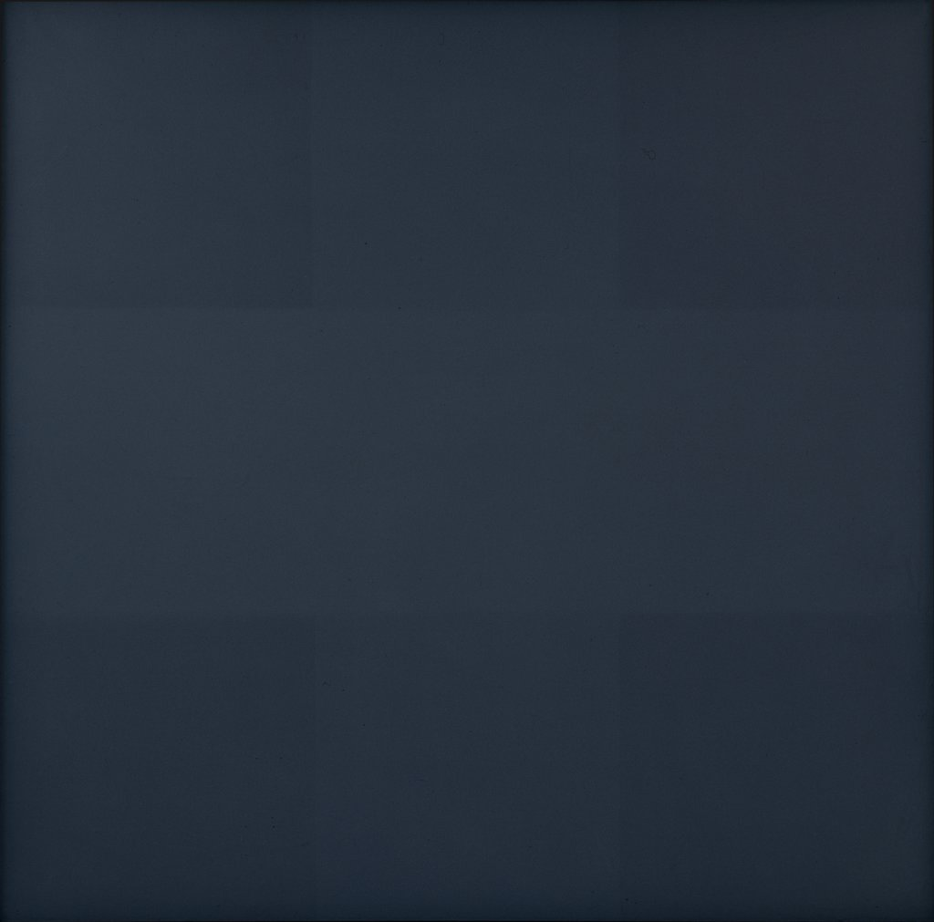 Abstract Painting, Ad Reinhardt