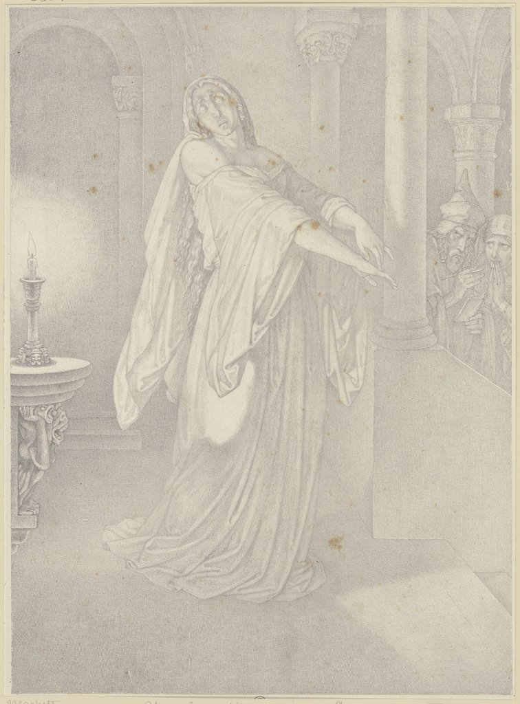 Lady Macbeth, Ferdinand Fellner