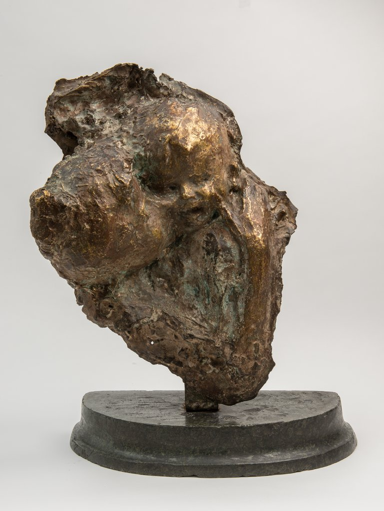 The Golden Age (Aetas aurea), Medardo Rosso