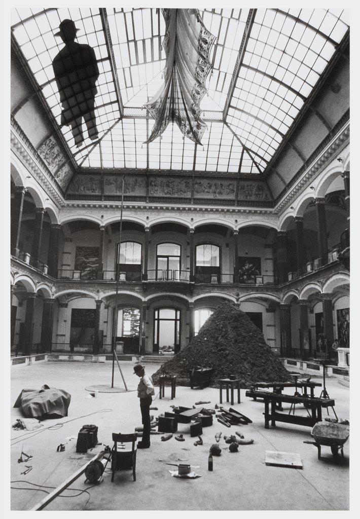 Beuys Berlin