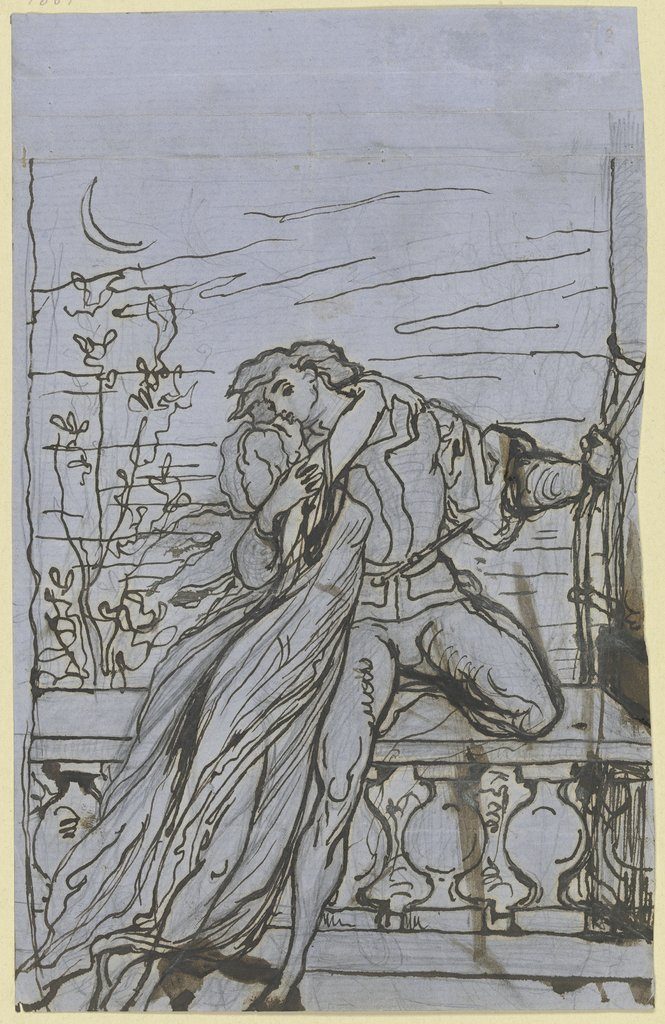 Romeo and Juliet, Victor Müller