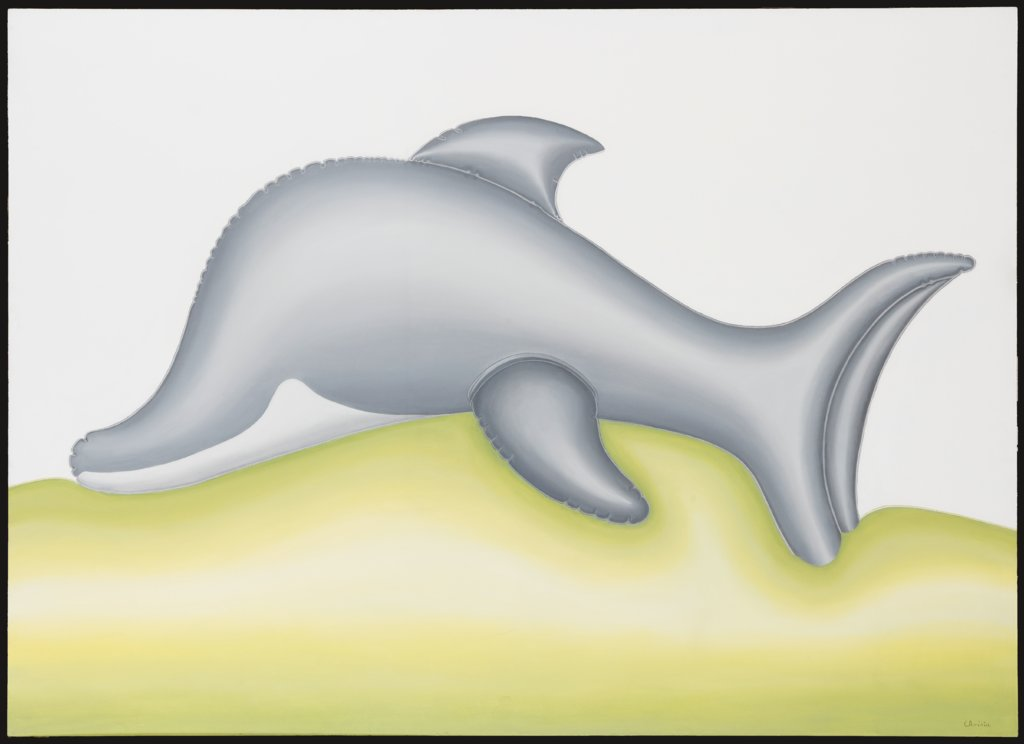 Flipper, Christa Dichgans