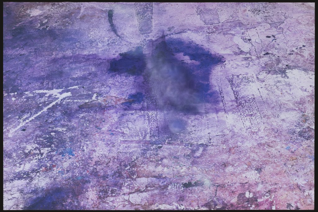 Untitled, Julian Schnabel