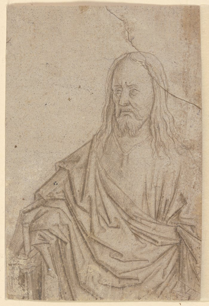 Christus als Gärtner (?), Netherlandish, 15th century