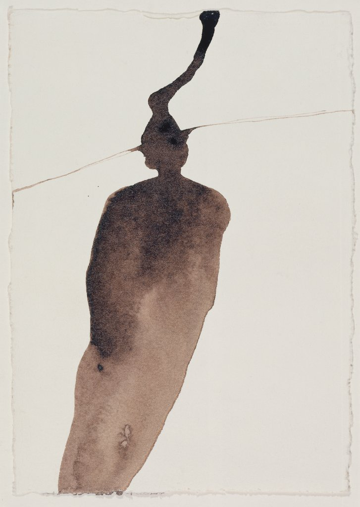 Cap, Antony Gormley