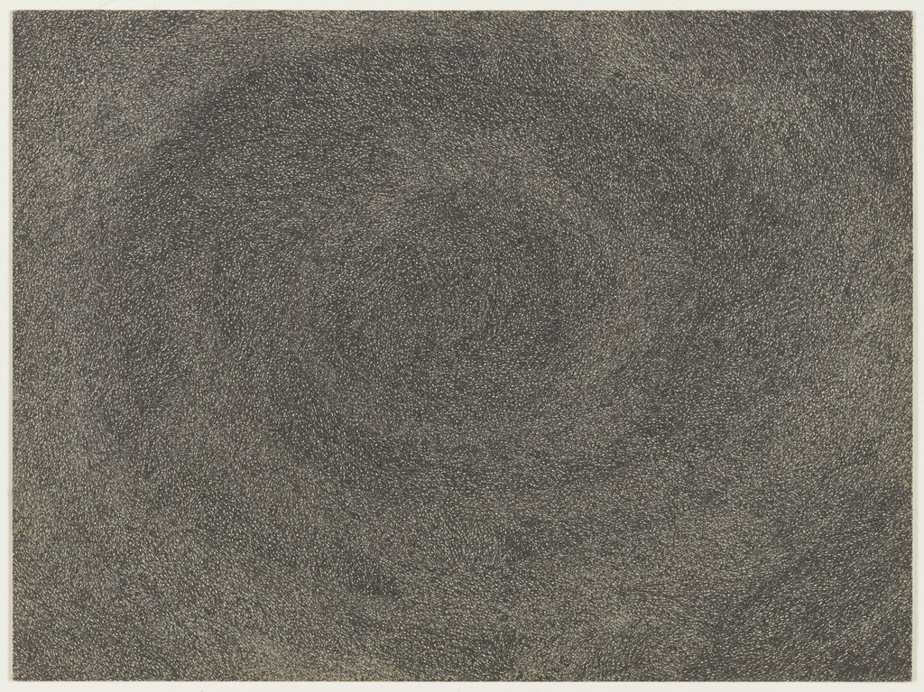 Untitled (spirals), Lucie Beppler