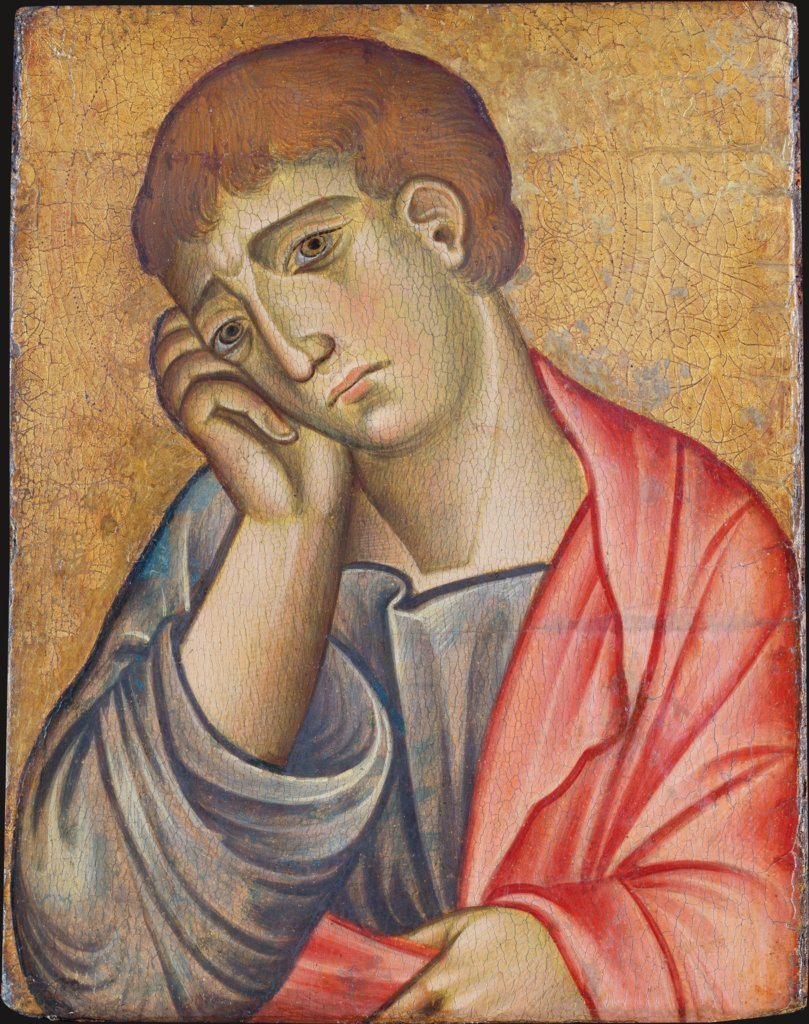 John the Evangelist - Digital Collection