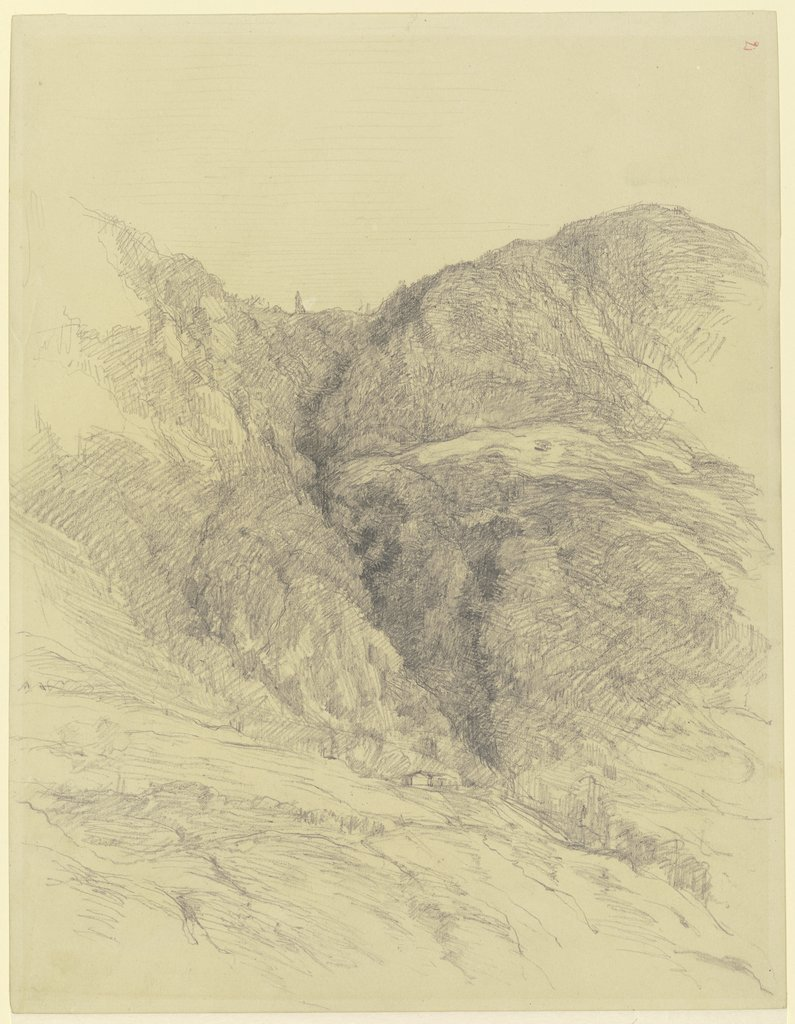 Hillside, Louis Eysen