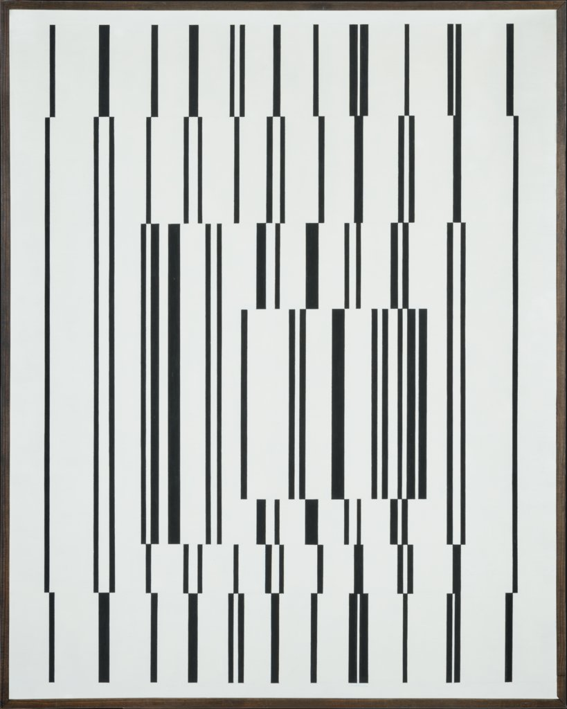 Fugue, Victor Vasarely