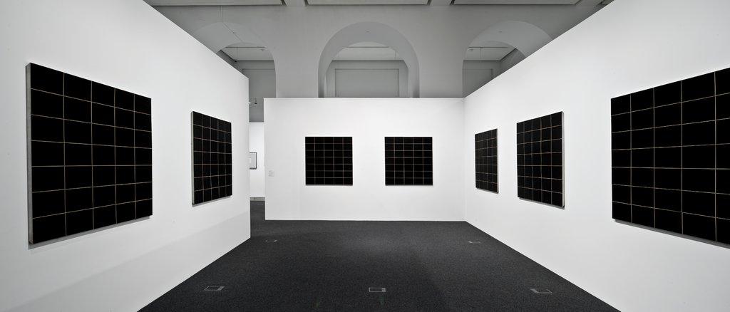 Schwarze Tafeln Digitale Sammlung
