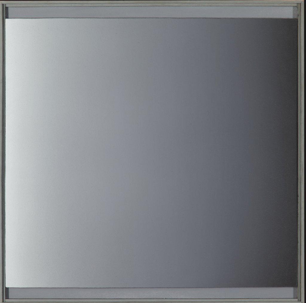Chromatisches Relief In Schwarz Und Weiß, Raimer Jochims