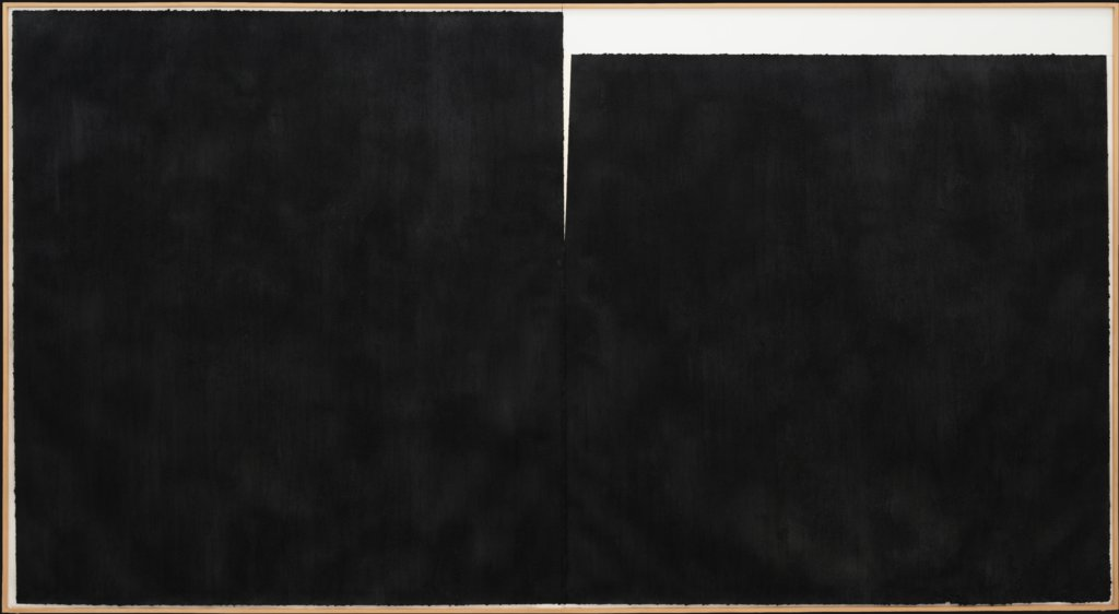 Inca, Richard Serra