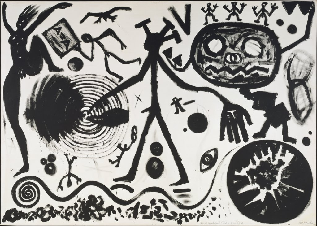 Was ist Gravitation? II, A. R. Penck