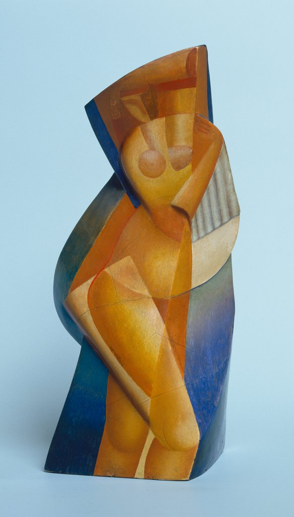 Bather, Alexander Archipenko